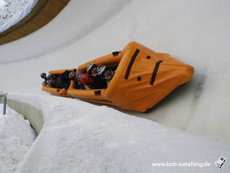 oberhof wintersport icerafting